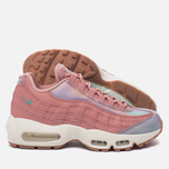 Женские кроссовки Nike Air Max 95 SE Red Stardust/Washed Teal/Sail фото- 1