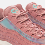 Женские кроссовки Nike Air Max 95 SE Red Stardust/Washed Teal/Sail фото- 5