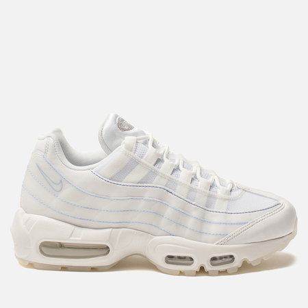 Женские кроссовки Nike Air Max 95 SE Summit White Summit White Summit White ee5fdc33284