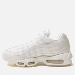 Женские кроссовки Nike Air Max 95 SE Summit White/Summit White/Summit White фото- 1