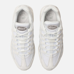 Женские кроссовки Nike Air Max 95 SE Summit White/Summit White/Summit White фото- 3
