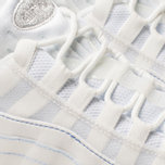 Женские кроссовки Nike Air Max 95 SE Summit White/Summit White/Summit White фото- 4