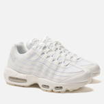 Женские кроссовки Nike Air Max 95 SE Summit White/Summit White/Summit White фото- 2