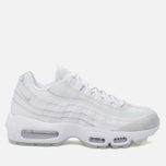 Женские кроссовки Nike Air Max 95 SE White/Pure Platinum/Ice фото- 0