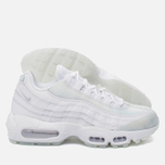 Женские кроссовки Nike Air Max 95 SE White/Pure Platinum/Ice фото- 1