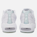 Женские кроссовки Nike Air Max 95 SE White/Pure Platinum/Ice фото- 3