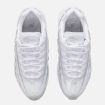 Женские кроссовки Nike Air Max 95 SE White/Pure Platinum/Ice фото- 4