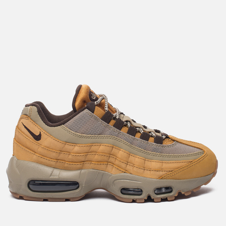Женские кроссовки Nike Air Max 95 Winter Bronze/Baroque Brown/Bamboo