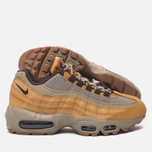 Женские кроссовки Nike Air Max 95 Winter Bronze/Baroque Brown/Bamboo фото- 1