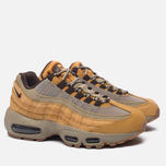 Женские кроссовки Nike Air Max 95 Winter Bronze/Baroque Brown/Bamboo фото- 2