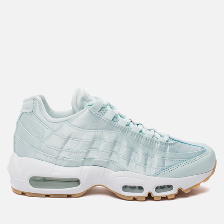 Женские кроссовки Nike Air Max 95 WQS Fiberglass/White/Gum Yellow
