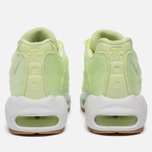 Женские кроссовки Nike Air Max 95 WQS Liquid Lime/White/Gum Light Brown фото- 3