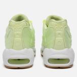 Женские кроссовки Nike Air Max 95 WQS Liquid Lime/White/Gum Light Brown фото- 3