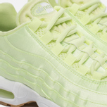 Женские кроссовки Nike Air Max 95 WQS Liquid Lime/White/Gum Light Brown фото- 5