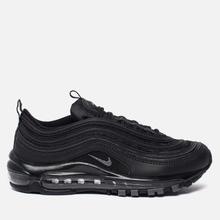 Женские кроссовки Nike Air Max 97 Black/Black/Black фото- 3
