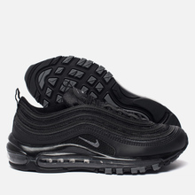 Женские кроссовки Nike Air Max 97 Black/Black/Black фото- 4