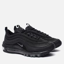 Женские кроссовки Nike Air Max 97 Black/Black/Black фото- 0
