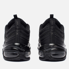 Женские кроссовки Nike Air Max 97 Black/Black/Black фото- 2