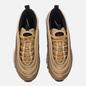 Женские кроссовки Nike Air Max 97 OG QS Metallic Gold фото - 1
