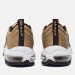 Женские кроссовки Nike Air Max 97 OG QS Metallic Gold фото- 5