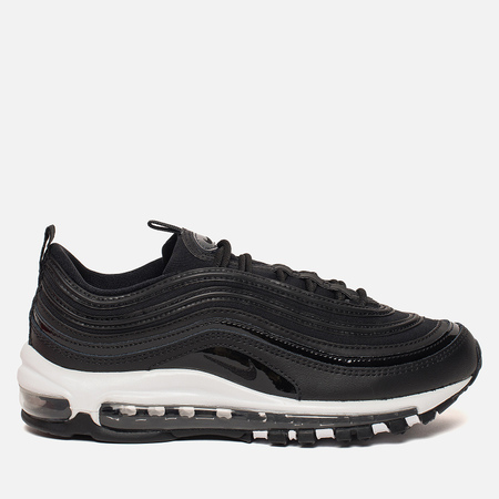 Женские кроссовки Nike Air Max 97 Premium Black/Black/Anthracite
