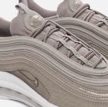 Женские кроссовки Nike Air Max 97 Premium Cobblestone/White фото- 3