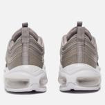 Женские кроссовки Nike Air Max 97 Premium Cobblestone/White фото- 5