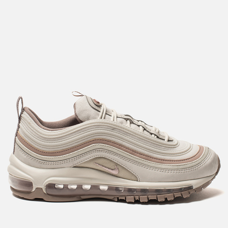 Женские кроссовки Nike Air Max 97 Premium Light Bone/Diffused Taupe/Sepia Stone