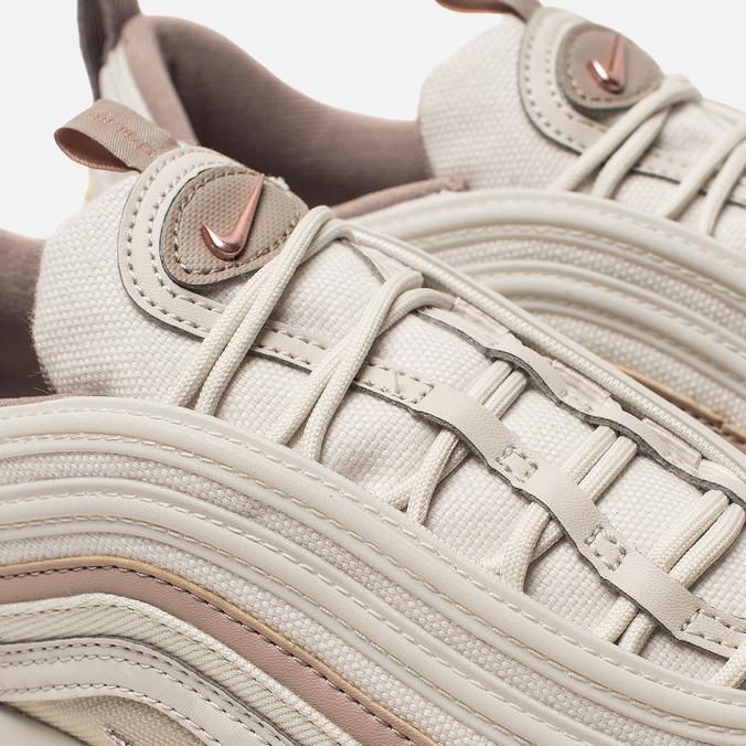 Nike Air Max 97 Premium Light Bone Diffused Taupe Sepia