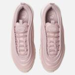 Женские кроссовки Nike Air Max 97 Premium Plum Chalk/Light Cream/Particle Rose фото- 5