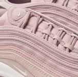 Женские кроссовки Nike Air Max 97 Premium Plum Chalk/Light Cream/Particle Rose фото- 6