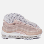 Женские кроссовки Nike Air Max 97 Premium Silt Red/Silt Red/White/Black фото- 1