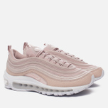 Женские кроссовки Nike Air Max 97 Premium Silt Red/Silt Red/White/Black фото- 2