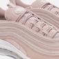 Женские кроссовки Nike Air Max 97 Premium Silt Red/Silt Red/White/Black фото - 3