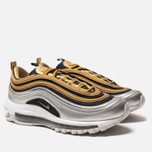 Женские кроссовки Nike Air Max 97 SE Metallic Gold/Metallic Gold фото- 2