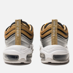 Женские кроссовки Nike Air Max 97 SE Metallic Gold/Metallic Gold фото- 4