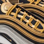 Женские кроссовки Nike Air Max 97 SE Metallic Gold/Metallic Gold фото- 6