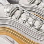 Женские кроссовки Nike Air Max 97 SE Vast Grey/Metallic Silver/Metallic Gold фото- 6
