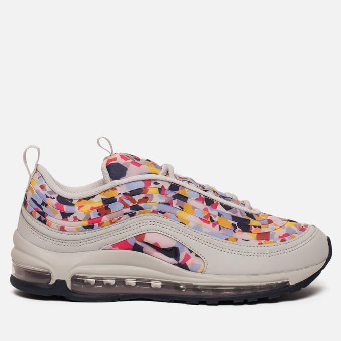 женские кроссовки Nike Air Max 97 Ultra 17 Premium Vast Grey