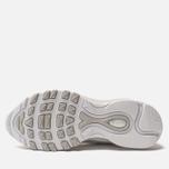 Женские кроссовки Nike Air Max 97 White/White/Pure Platinum фото- 4