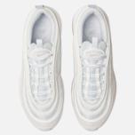 Женские кроссовки Nike Air Max 97 White/White/Pure Platinum фото- 5