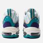 Женские кроссовки Nike Air Max 98 Court Purple/Terra Blush/Spirit Teal фото - 2