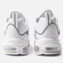 Женские кроссовки Nike Air Max 98 White/White/White фото- 2