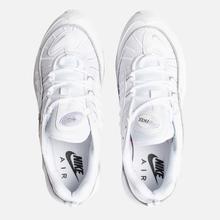 Женские кроссовки Nike Air Max 98 White/White/White фото- 1