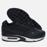 Женские кроссовки Nike Air Max BW Premium Black/Dark Grey/Light Bone фото- 1