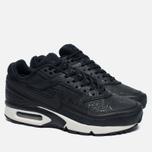 Женские кроссовки Nike Air Max BW Premium Black/Dark Grey/Light Bone фото- 2