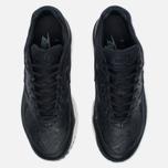 Женские кроссовки Nike Air Max BW Premium Black/Dark Grey/Light Bone фото- 4