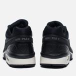 Женские кроссовки Nike Air Max BW Premium Black/Dark Grey/Light Bone фото- 5
