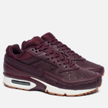 Женские кроссовки Nike Air Max BW Premium Night Maroon/Noble Red/Sail фото- 2