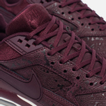 Женские кроссовки Nike Air Max BW Premium Night Maroon/Noble Red/Sail фото- 3